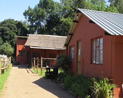 Facilities Stables and Office
